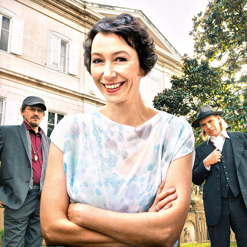 Wien Mitte Im Stadtsaal Ursula Strauss